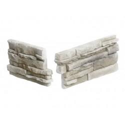 Betonový roh Jukon Tierra ROH 649,-Kč za 1bm