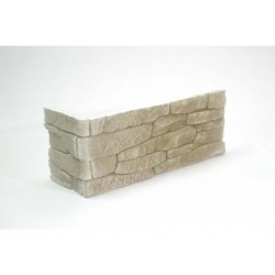 Betonový roh Incana Corona Grey 649,-Kč za 1bm
