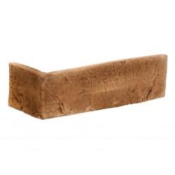Roh cihlového obkladu Incana Sardinia Sand - cena 699,-Kč za 1bm