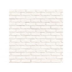 Sádrový obklad Incana Murro Panel Bianco - cena 709,-Kč za 1m2