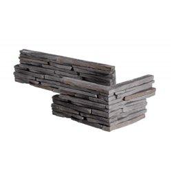 obklad VENEZIA 4 - graphite ROH