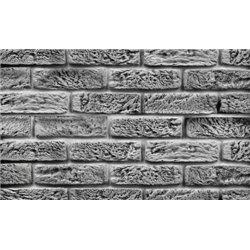 kamenný obklad MAGICRETE - HANDBRICK bílý 0015 , cena 534,-Kč je za 1m2