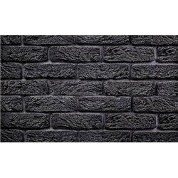 kamenný obklad MAGICRETE - HANDBRICK tmavě šedý 7515