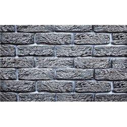 kamenný obklad MAGICRETE - HANDBRICK světle šedý 2515