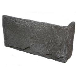 kamenný obklad MAGICRETE - ROTTERDAM roh