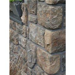 kamenný obklad MAGICRETE - LANCASTER roh , 1192,-Kč za 1bm