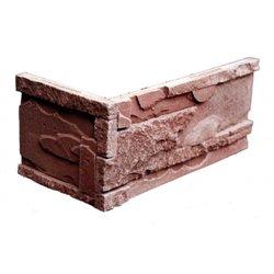 kamenný obklad MAGICRETE - KANSAS roh