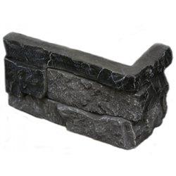 kamenný obklad MAGICRETE - BASEL GLOSS roh