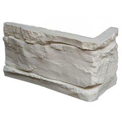 kamenný obklad MAGICRETE - CASABLANCA roh , 1043,-Kč za 1bm